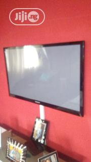 43 Inches Samsung Flst Screen | TV & DVD Equipment for sale in Lagos State, Ikotun/Igando