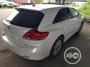 Toyota Venza 2011 White | Cars for sale in Abuja (FCT) State, Kubwa