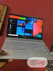 Laptop HP Pavilion TouchSmarT 15 8GB Intel Core i5 HDD 1T   Laptops & Computers for sale in Lagos State, Ikeja