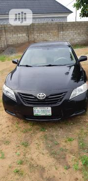 Toyota Camry 2007 2.3 Hybrid Black | Cars for sale in Abuja (FCT) State, Lugbe