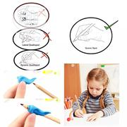 Pencil Grips For Kids, Pen Training Grip Holder Aid For Children | Stationery for sale in Osun State, Osogbo