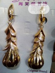 Lovely Drop Stone Earring | Jewelry for sale in Lagos State, Gbagada
