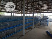 Poultry Cages For Layers And Broilers | Farm Machinery & Equipment for sale in Rivers State, Ikwerre