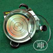 Stainless Dish | Kitchen & Dining for sale in Lagos State, Lagos Island