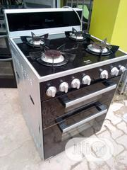 4 Burner Domestic Cooker Italian | Kitchen Appliances for sale in Lagos State, Lagos Mainland