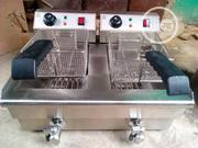 Electric Deep Fryer | Restaurant & Catering Equipment for sale in Lagos State, Lagos Mainland
