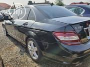 Mercedes-Benz C300 2008 Black   Cars for sale in Abuja (FCT) State, Central Business District