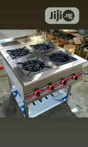 Quality Industrial Gas Cooker | Restaurant & Catering Equipment for sale in Osun State, Osogbo