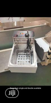 Quality Deep Fryer Table Top | Restaurant & Catering Equipment for sale in Osun State, Osogbo