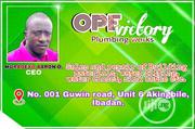 Plumbings Works. | Other Services for sale in Oyo State, Akinyele