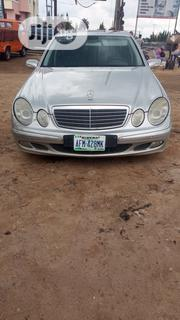Mercedes-Benz 200E 2005 Silver | Cars for sale in Rivers State, Obio-Akpor