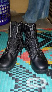 Brand New Safty Shoe for Sale at Jikwoyi Phase 3 Abuja | Shoes for sale in Abuja (FCT) State, Nyanya