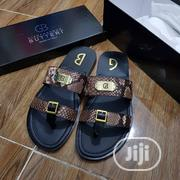 Butterie Italian Pam Slippers Available as Seen Order Yours Now | Shoes for sale in Lagos State, Lagos Island