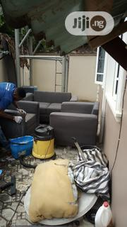 Professional Upholstery Cleaning | Cleaning Services for sale in Lagos State, Ifako-Ijaiye