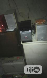 Samsung Cd And Dvd Player Fm | TV & DVD Equipment for sale in Plateau State, Jos