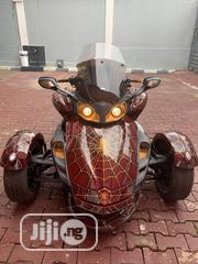 Can-Am Spyder RT 2012 Black | Motorcycles & Scooters for sale in Lagos State, Magodo