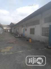 Warehouse Building On Oba Akran, Ikeja, For Sale | Commercial Property For Sale for sale in Lagos State, Lagos Mainland