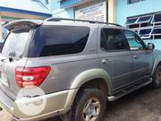 Toyota Sequoia 2007 Gray | Cars for sale in Oyo State, Ibadan North West