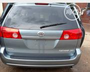Toyota Sienna XLE 4WD 2007 Blue | Cars for sale in Lagos State, Ikeja