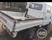 Kia K2700 2015 White | Trucks & Trailers for sale in Lagos State, Ifako-Ijaiye