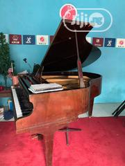 Baby Grand Piano (Fritz Dobbert), Very Neat and in Perfect Condition | Musical Instruments & Gear for sale in Lagos State, Ikeja