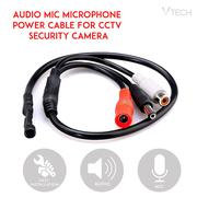 CCTV Security Audio Microphone | Security & Surveillance for sale in Lagos State, Ikeja