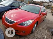 Toyota Solara 2006 Red   Cars for sale in Lagos State, Ikeja