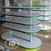Semicircular Shelves | Store Equipment for sale in Abuja (FCT) State, Wuye