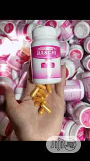 40 Capsule BASCHI Quick Fast Slimming Youthful Herbal 100%   Vitamins & Supplements for sale in Lagos State, Amuwo-Odofin