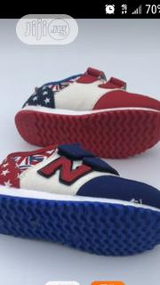 Lovely Sneakers For Kids | Children's Shoes for sale in Lagos State, Egbe Idimu