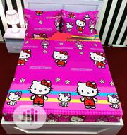 Character Bedspread 4/6 | Babies & Kids Accessories for sale in Lagos State, Lagos Mainland