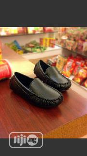 Cute Black Loafers for Boys | Children's Shoes for sale in Lagos State, Egbe Idimu