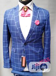 Check Suit | Clothing for sale in Lagos State, Lagos Island