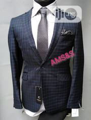 Check Suit   Clothing for sale in Lagos State, Lagos Island