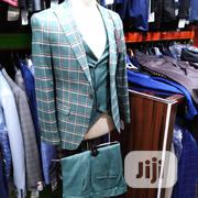 Turkish 3pieces Check Suit | Clothing for sale in Lagos State, Lagos Island
