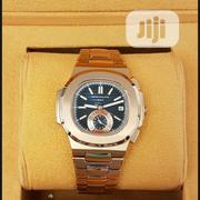 PATEK PHILIPPE Geneve Men's Watch   Watches for sale in Lagos State, Ikeja