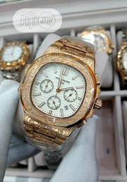 PATEK PHILIPPE Geneve Men's Watch | Watches for sale in Lagos State, Ikeja