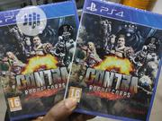 Contra Rogue Corps PS4 | Video Game Consoles for sale in Lagos State, Alimosho