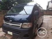 High Roof Hummer3   Buses & Microbuses for sale in Oyo State, Ibadan