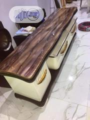 New Model Plasma Tv Stand | Furniture for sale in Lagos State, Ojo