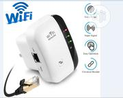 Wifi Range Extender /AP, 2.4G Network With LAN Port | Networking Products for sale in Lagos State, Ikeja