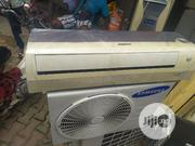 1HP Samsung Air Conditioners | Home Appliances for sale in Lagos State, Amuwo-Odofin