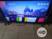 "LG 49"" 4K Uhd Smart Webos TV 