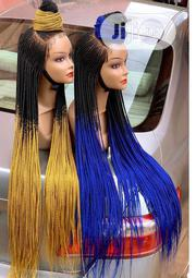 Bliss Hair World Cake's & Decos | Hair Beauty for sale in Edo State, Egor