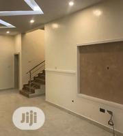 New & Clean 4 Bedroom Detached Duplex + BQ At Lekki Ajah For Sale. | Houses & Apartments For Sale for sale in Lagos State, Ajah