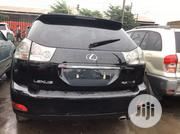 Lexus RX 2007 Black | Cars for sale in Lagos State, Isolo