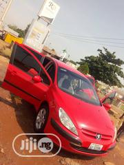 Peugeot 307 2003 CC 2.0 Automatic Red | Cars for sale in Abuja (FCT) State, Jabi