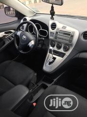 Toyota Matrix 2009 Black | Cars for sale in Oyo State, Ibadan North East