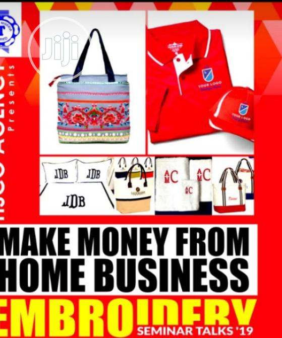 Home Business Training