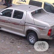 Body Sicker Hilux | Vehicle Parts & Accessories for sale in Lagos State, Mushin